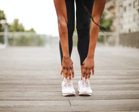 No practiques ejercicio físico a la ligera
