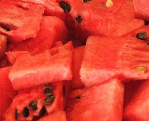 Apuesta por las frutas y verduras