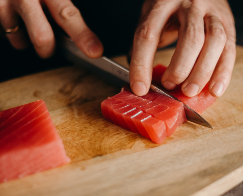 Cuidado con la manipulación de alimentos en tu cocina